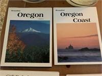 Lof of Coffee Table Books