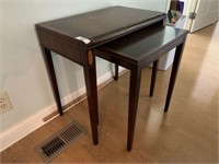 2 Small Tables