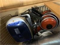 Club Aluminum Pots & More