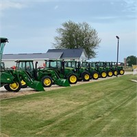 ANNUAL FALL FARM CONSIGNMENT AUCTION - FRIDAY NOVEMBER 13th