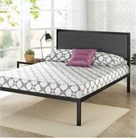 ZINUS KOREY FULL SIZE PLATFORM BED