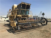 OFF-SITE Hardy Harvester