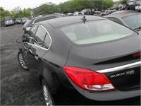 2012 Buick Regal - 121091