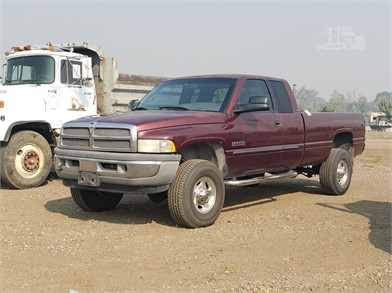 Dodge 3 4 Ton Pickup Trucks 4wd For Sale 15 Listings Truckpaper Com Page 1 Of 1