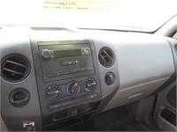 (DMV) 2006 Ford F-150 XL Triton Truck