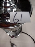 61 - FILL ER UP GAS PUMP DECANTERS
