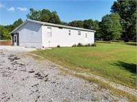 Weibley Estate - Athens, TN