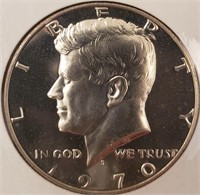 September Coin Online-only Auction
