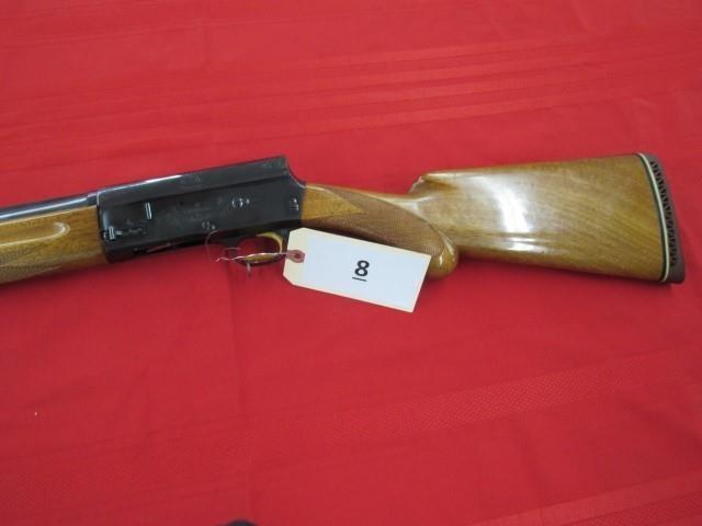Belgian Browning A5-20 gauge