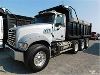 Sept 12th, 2020 Heavy Equipment & Truck Auction