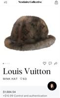 "LOUIS VUITTON  WHIT MONOGRAN PRINT ""SEE PICS"""