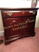 Server by Sumter cabinet company