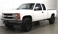 1990 Chevrolet Silverado 1500 - 4x4