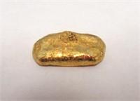 1.03oz / 23.2k Gold Bar