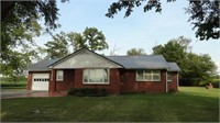 1950 3BR  Brick Ranch Home w/attached garage