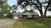 1950 3BR  Brick Ranch Home w/attached garage