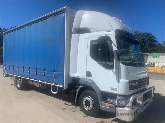 2013 DAF LF45.250 - Trucks for Sale