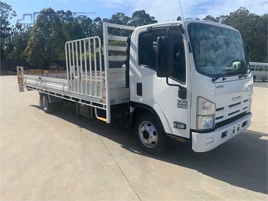 2013 Isuzu NPR - Trucks for Sale