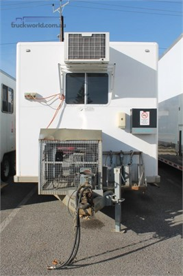 2006 Aldom other - Trailers for Sale
