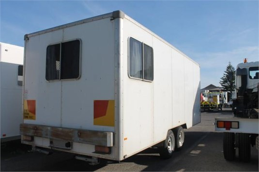 2009 Custom TAG - Trailers for Sale