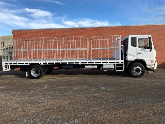 2013 UD PK16250 - Trucks for Sale