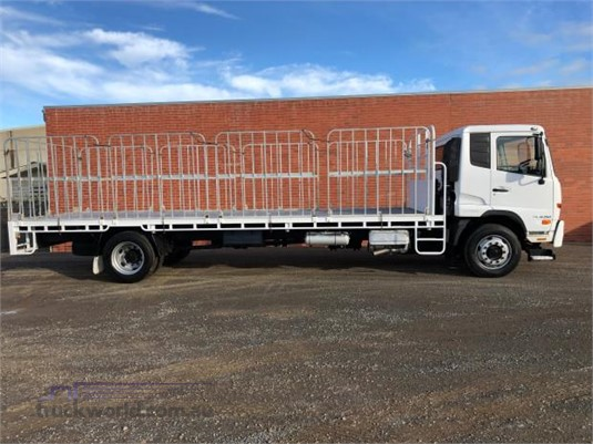 2013 UD PK16250 - Trucks for Sale