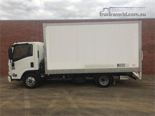 2013 Isuzu NNR - Trucks for Sale