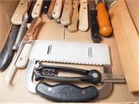 Knives - Variety- (20)