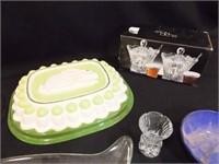 Glassware - Variety - 1 Box