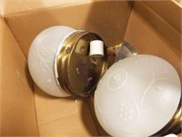 Light Fixtures and Shades (10)