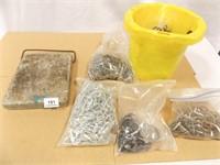 Sharpening Stone, Small Chain - Variety