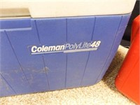 Ice Chests - Coleman (2)