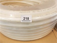 """PEX Tubing, 3/4"""" x 100', Battery Cables"""