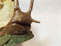 Tim Wolfe Frog Figurines (3)