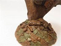 Tim Wolfe Critter Figurines (3)