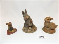 Tim Wolfe Rabbits, Mouse (3)