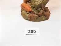 Tom Clark Stu Figurine, 1983, Signed
