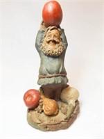 Tom Clark Vegetable Figurines (4)