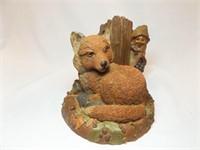 Tim Wolfe, Tom Clark Figurine