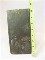 1899 The Coal Dealers Friend Book