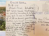 Postcards, Enid, OK (3)