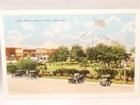 Postcards, Enid, OK, Courthouse (4)