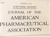 1949 Pharmaceutical Journals (2)