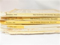 20's, 30's, 40's National Geographic (11)