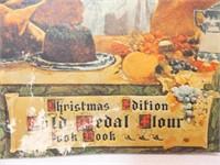 1970 Reprint of 1904 Gold Medal Cookbook