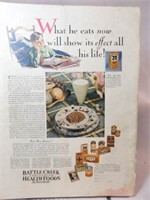 1929 Child Life Magazine