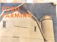 30's - 70's Variety Farm Theme Magazines (7)