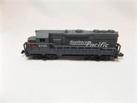 """Locomotive, Southern Pacific, 4½"""""""