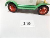 Ertl 1913 Model T Ford Van, PNB Bank