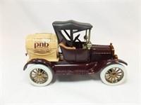 Ertl 1918 Model T Ford, PNB Barrel Bank